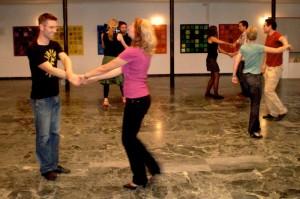 Übungsabend mit Tanzpartnerbörse @ GSP Foyer | Bayreuth | Bayern | Deutschland